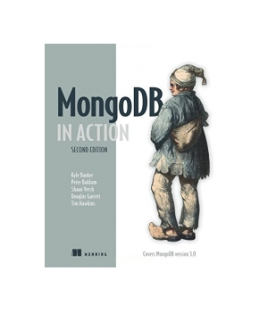 MongoDB in Action, 2nd Edition