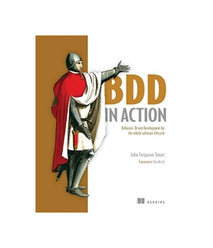 BDD in Action
