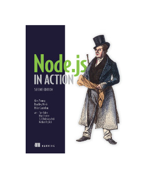 node js in action second edition pdf download