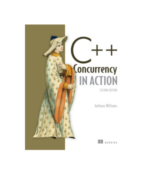 C++ Concurrency in Action, 2nd Edition
