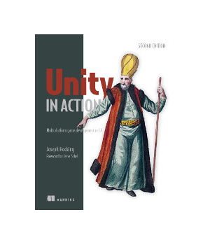 Unity in Action, 2nd Edition