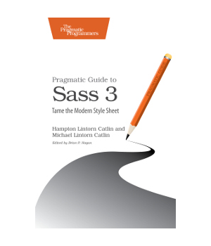 Pragmatic Guide to Sass 3