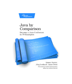 Java by Comparison