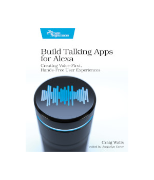 Build Talking Apps for Alexa