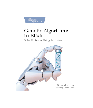 Genetic Algorithms in Elixir