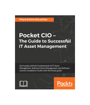 Pocket CIO - The Guide to Successful IT Asset Management