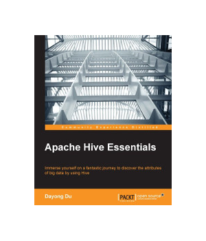 Hadoop Hive Ebook