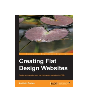 Creating Flat Design Websites