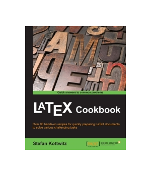 LaTeX Cookbook