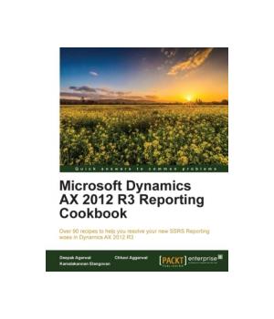 Microsoft ax cookbook 2012 dynamics pdf extending