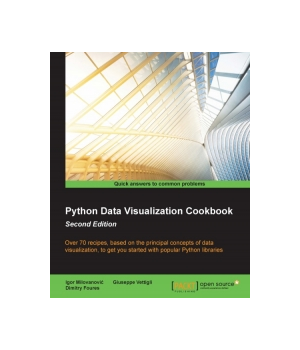 Python Data Visualization Cookbook, 2nd Edition