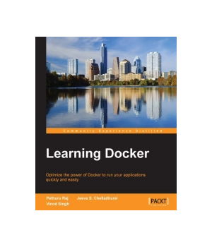 Learning Docker
