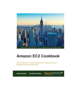 Amazon EC2 Cookbook