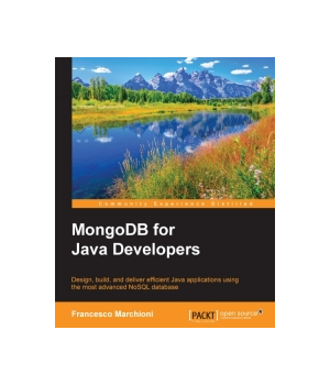 MongoDB for Java Developers