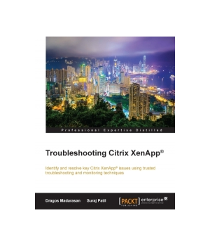 Troubleshooting Citrix XenApp
