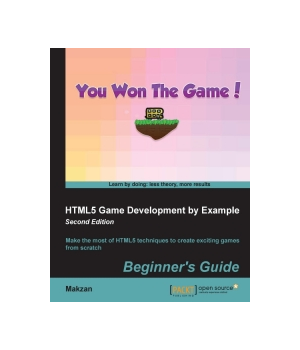HTML5 Game Development by Example, 2nd Edition