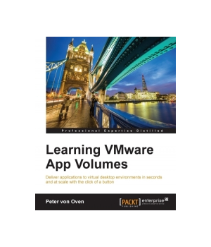 Learning VMware App Volumes