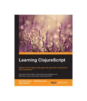 Learning ClojureScript