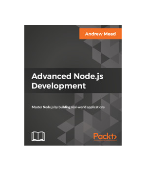 Advanced Node.js Development