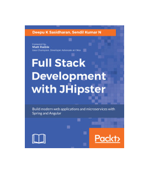 full stack development with jhipster free download