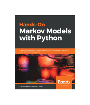 Hands-On Markov Models with Python