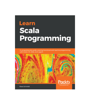 Learn Scala Programming