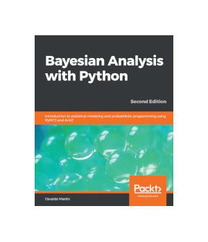 Bayesian Analysis with Python, 2nd Edition