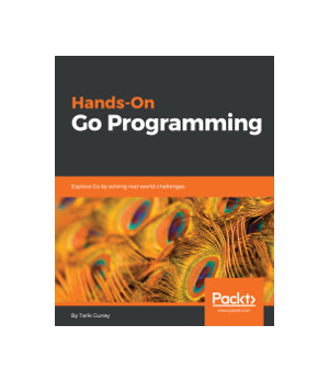 Hands-On Go Programming