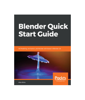Blender Quick Start Guide