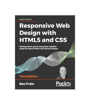 Responsive Web Design With Html5 And Css 3rd Edition Free Download Pdf Price Reviews It Books