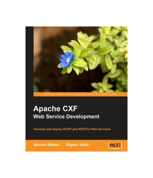 Apache Axis2 Ebook