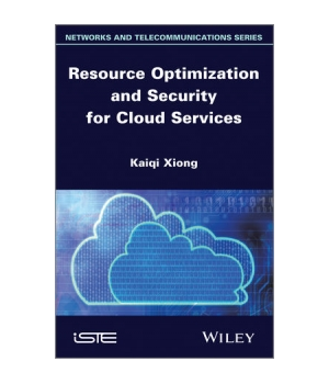 Resource Optimization and Security for Cloud Services