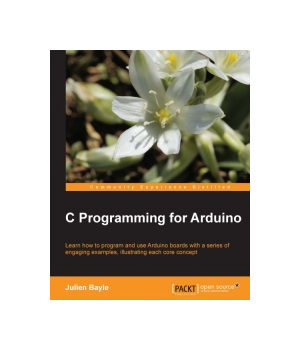 C Programming for Arduino