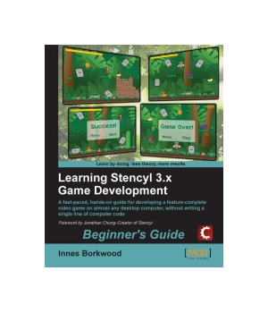 Learning Stencyl 3.x Game Development