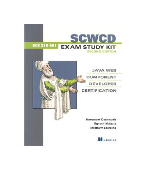SCWCD Exam Study Kit, 2nd Edition