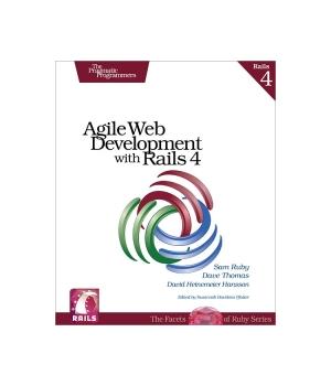 Agile Web Development with Rails 4 - Free Download : PDF ...
