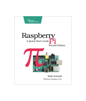Raspberry Pi, 2nd Edition